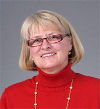 Donna Sokolowski, Marketing Consultant